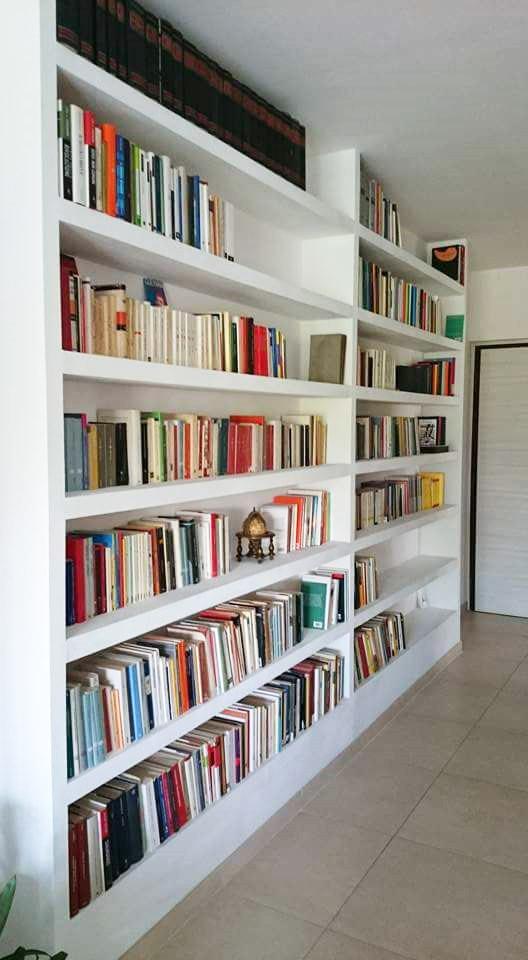 pitture-decorative-ristrutturazioni-edili-latina-libreria-camera