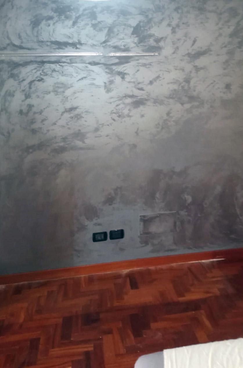 pitture-decorative-ristrutturazioni-edili-latina-spugnature-grigie-ripiano